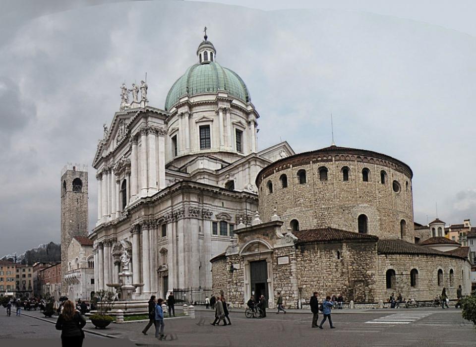 Brescia (Italy)