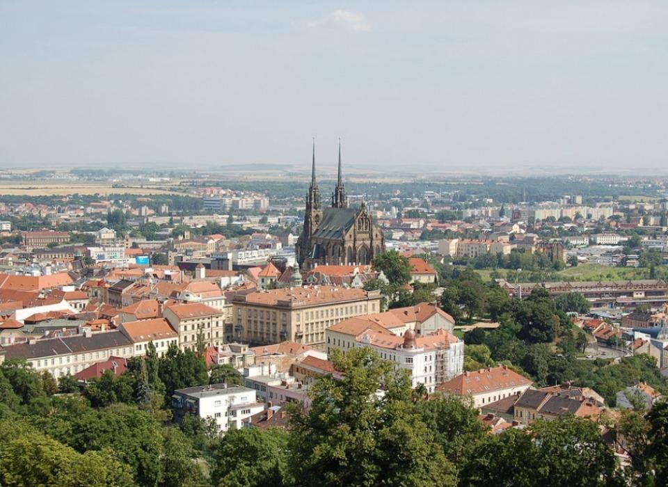 Brno (Czechia)