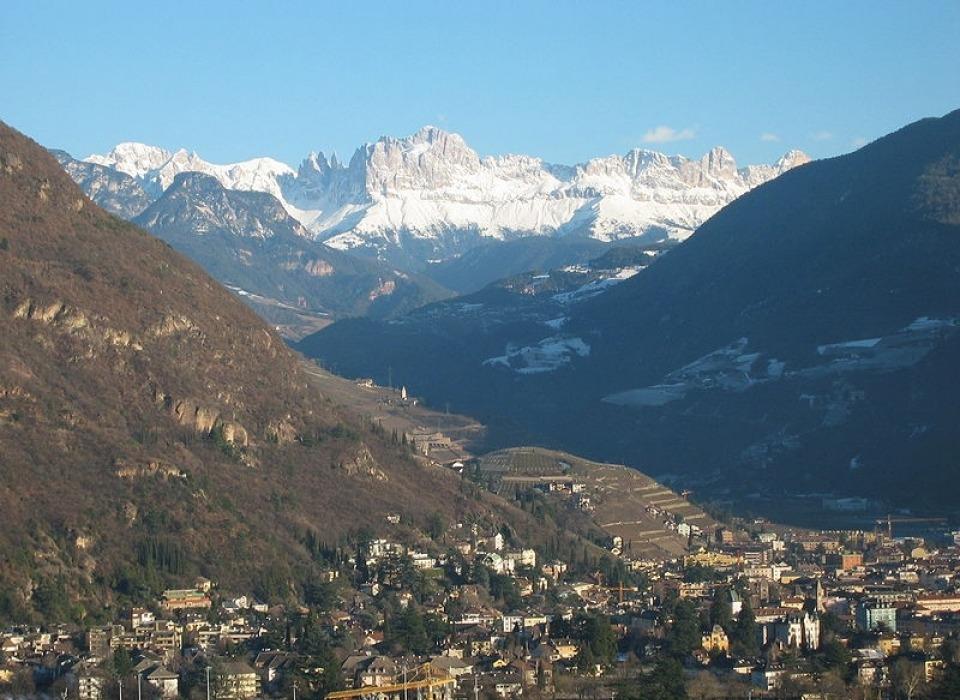 Bolzano (Italy)