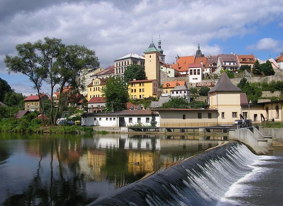 Elbow (Czechia)