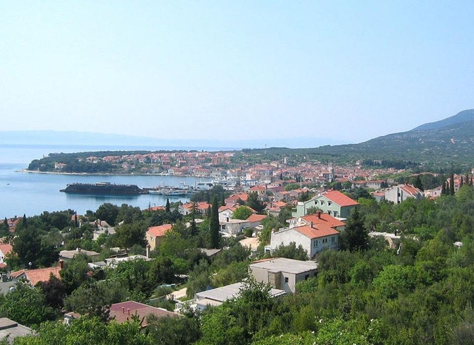 Cres Island (Croatia)