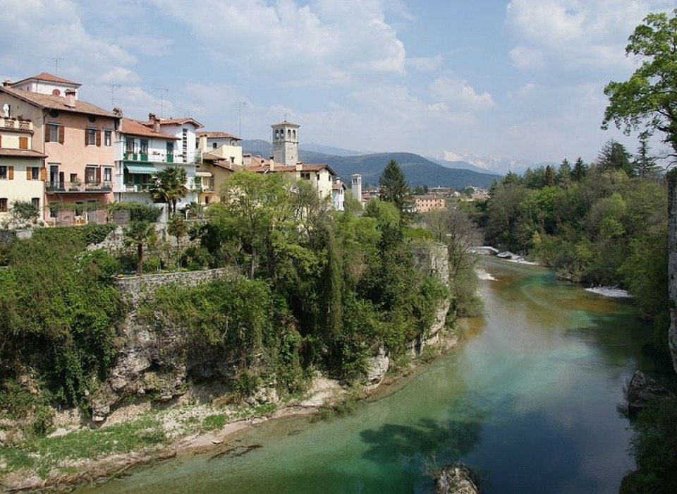Cividale del Friuli (Italy)