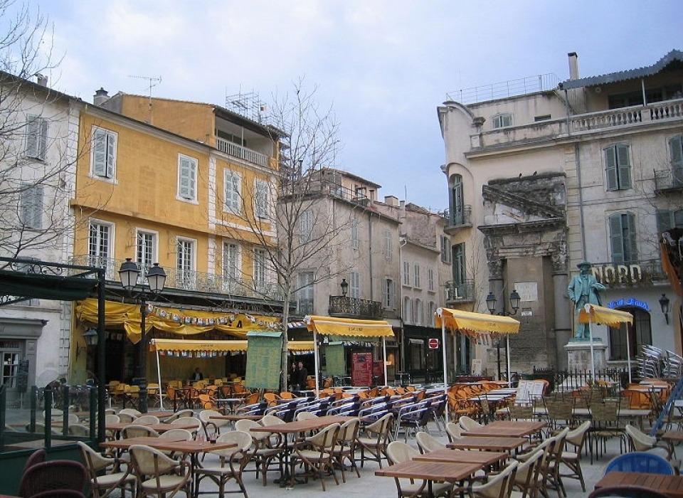 Arles (France)