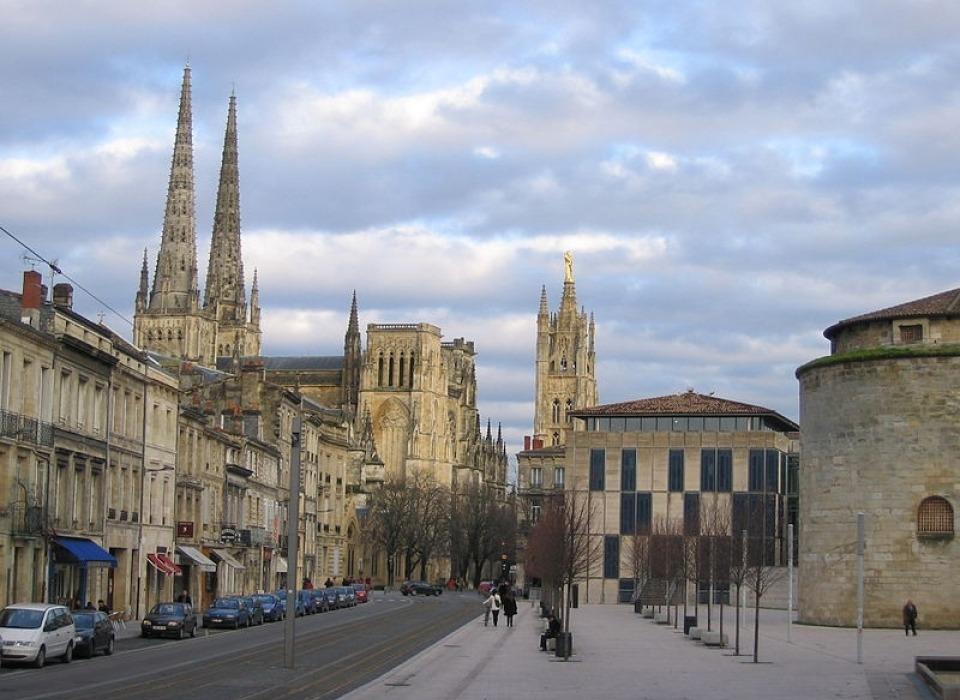 Bordeaux (France)