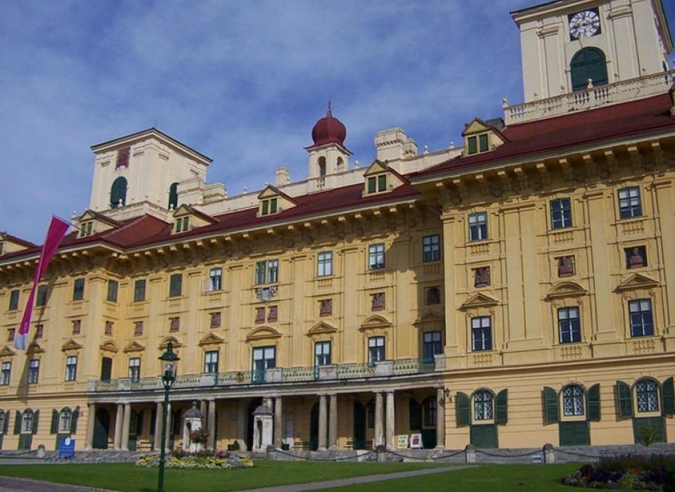 Esterházy Castle (Austria)