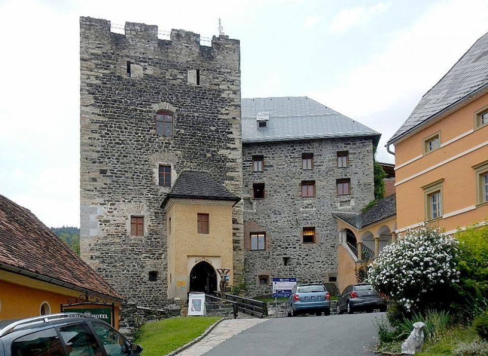 Deutschlandsberg (Austria)