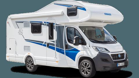 Knaus Live Traveller 650DG